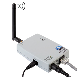 Long Range Wireless Receiver